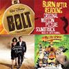 Саундтреки осени: «Мадагаскар 2», «Квант милосердия», «Вольт»