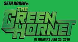 Зелёный шершень