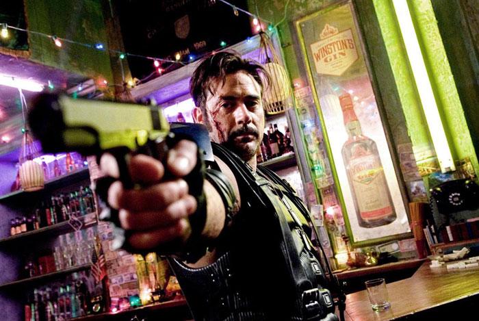 Хранители/Watchmen(2009) BDRip