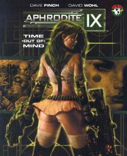 Афродита IX