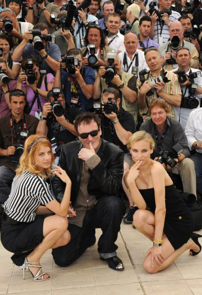 Каннский кинофестиваль: Канны-2009