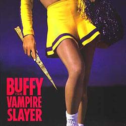 Баффи истребительница вампиров