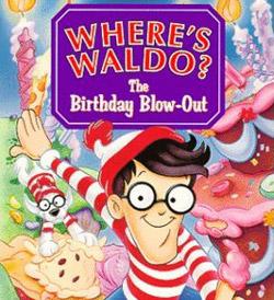 Где Уальдо?
