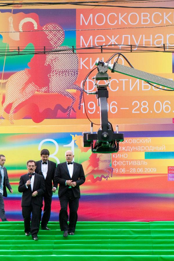 ММКФ 2020: ММКФ-2009, церемония открытия