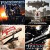 Саундтреки лета: «Терминатор 4», «Район 9», «Бесславные ублюдки»