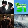 Премьеры ноября: «Царь», «2012», «Сумерки 2»