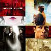 Пропущенные фильмы: «Зеркальная маска», «Запределье», «Синекдоха»