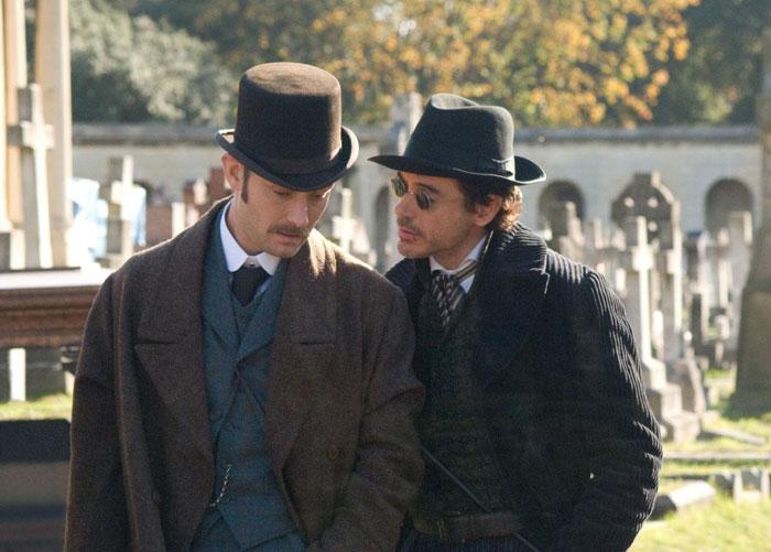 Шерлок Холмс: Шерлок Холмс