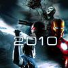 Премьеры 2010: «Железный человек 2», «Сумерки 3», «История игрушек 3»