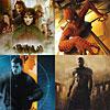 Двухтысячные годы кино: выпуск первый, 2000-2002