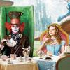 Алиса в Стране чудес: Не та Алиса