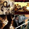 Двухтысячные годы кино: выпуск второй, 2003-2005