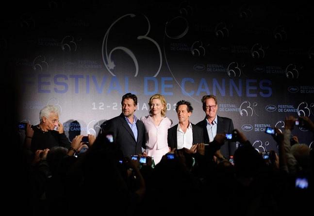 Каннский кинофестиваль: Канны 2010
