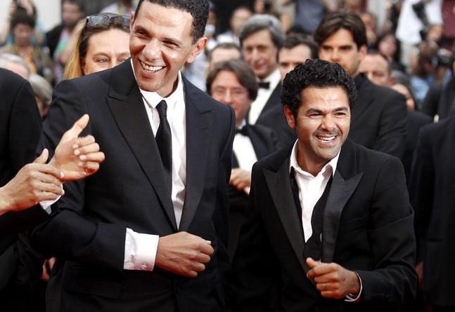 Каннский кинофестиваль: Канны 2010.   Жамель Деббуз