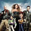 Премьеры июня: «Рыцарь дня», «История игрушек 3», «Сумерки 3: Затмение»