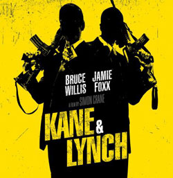 Кейн и Линч