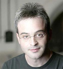 Алекс Курцман