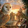 Легенды ночных стражей: Хранители ночных сов