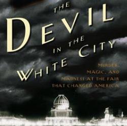 Дьявол в Белом городе