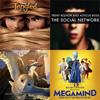 Саундтреки осени: «Легенды ночных стражей», «Мегамозг», «Рапунцель» и другие