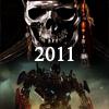 Премьеры 2011: «Пираты Карибского моря 4», «Трансформеры 3», «Битва за Лос-Анджелес»