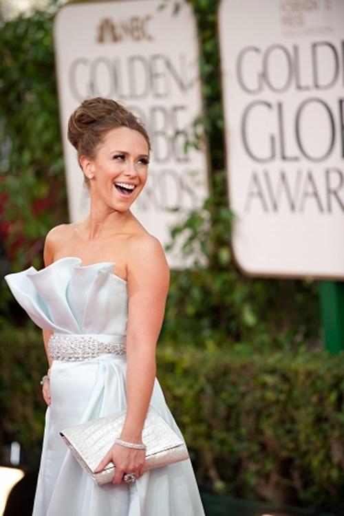 Золотой глобус: Золотой глобус 2011.   Дженнифер Лав Хьюитт