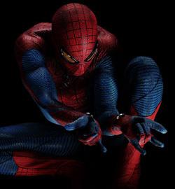 Изумительный Человек-паук