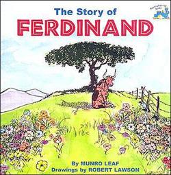 История Фердинанда