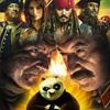 Премьеры мая: «Ханна», «Пастырь», «Пираты Карибского моря 4», «Кунг-фу панда 2» и Михалков
