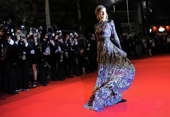 Каннский кинофестиваль канны 2011 сара