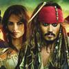 Пираты Карибского моря 4: На странных берегах: В темноте