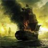 Пираты Карибского моря и Цветочек Аленький