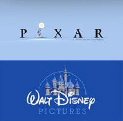 Disney и Pixar
