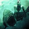 Челюсти 3D: Вставные акулы