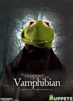 Маппеты: Сага