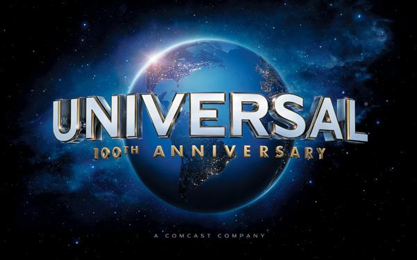 Студия Universal отмечает 100-летие