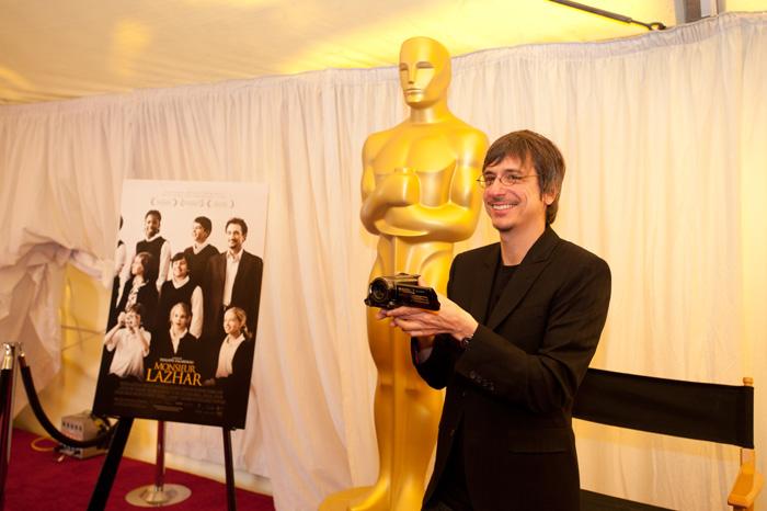 Оскар 2020: Оскар-2012, как это будет