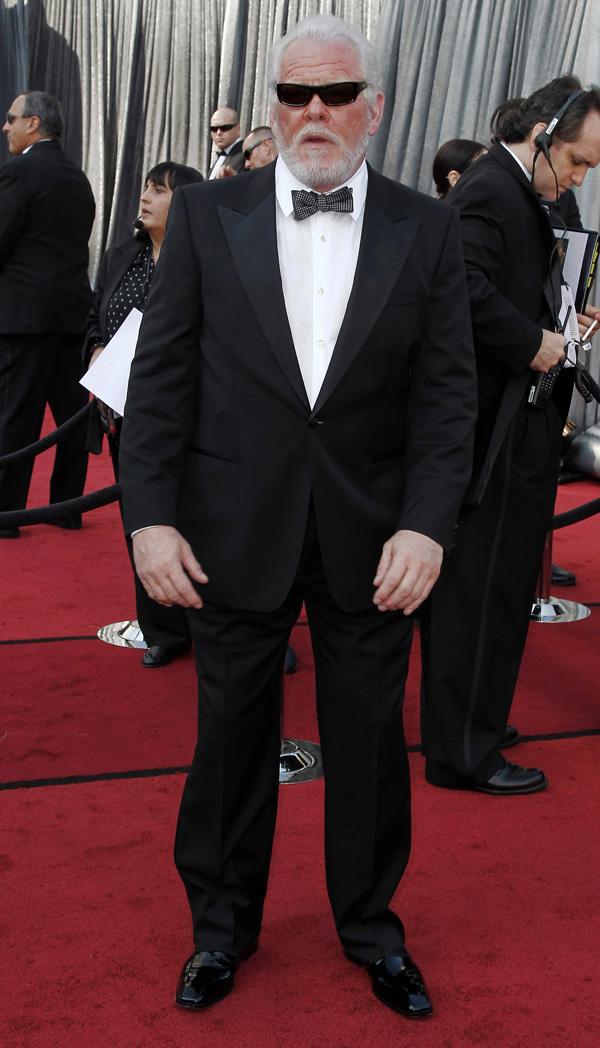 Оскар 2020: Оскар-2012, фото церемонии