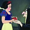 Параллельный монтаж: Белоснежка и семь гномов, любимая сказка Диснея