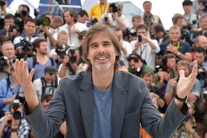 Каннский кинофестиваль: Канны 2012.   Вальтер Саллес