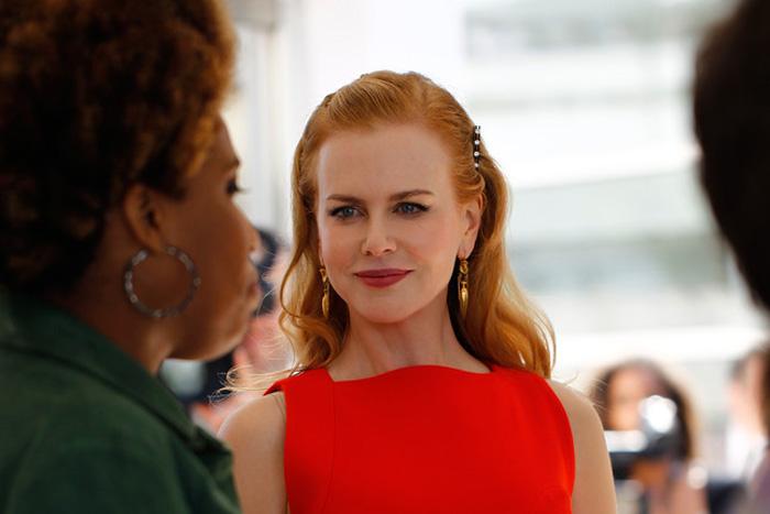 Каннский кинофестиваль: Канны 2012.   Николь Кидман