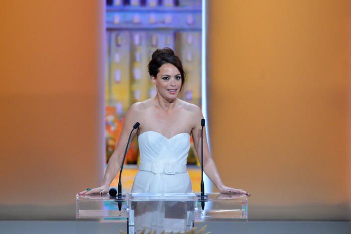 Каннский кинофестиваль: Канны 2012.  Беренис Бейо