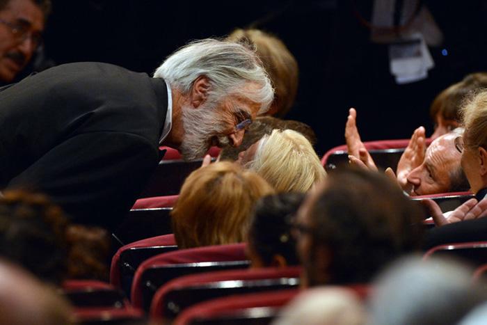 Каннский кинофестиваль: Канны 2012.   Михаэль Ханеке