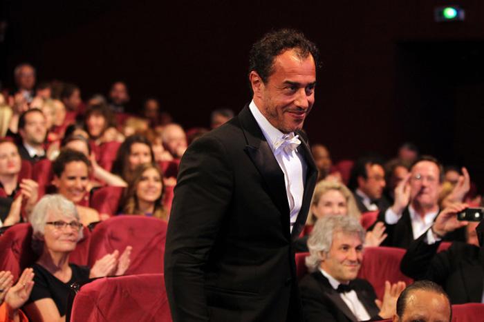 Каннский кинофестиваль: Канны 2012.  Маттео Гарроне — гран-при