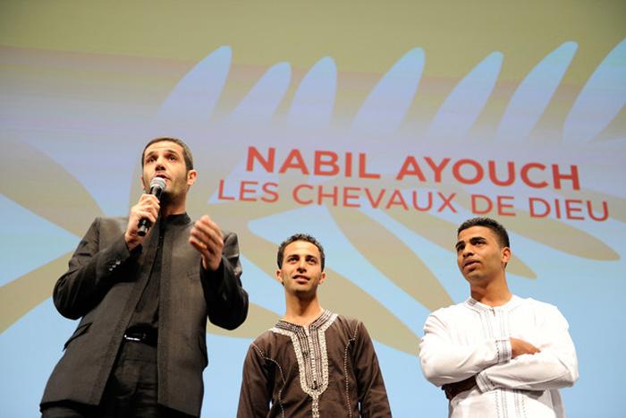 Каннский кинофестиваль: Канны 2012