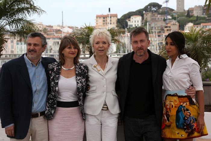 Каннский кинофестиваль: Канны 2012.  жюри программы  Особый взгляд