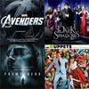 Саундтреки весны: «Мстители», «Люди в чёрном 3», «Прометей» и другие