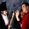 Чжан Имоу и Чэнь Кайгэ: Инь и Ян китайского кино