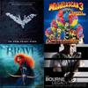 Саундтреки лета: «Мадагаскар 3», «Тёмный рыцарь 2» и другие