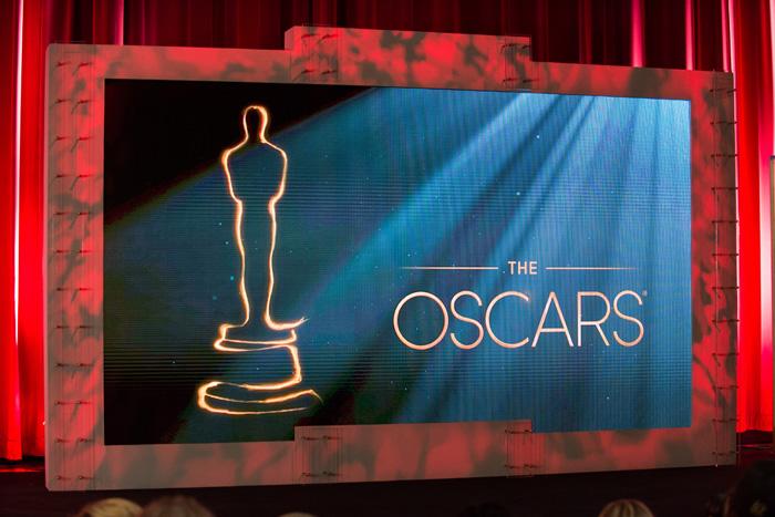 Оскар 2020: Оскар-2013, как это будет